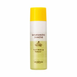 Tẩy Trang Mắt Môi Skinfood Bananamond Shacking Point Make-Up Remover