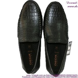 Giày mọi nam da cá sấu đẳng cấp sang trọng GDNHK162