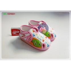 giầy tập đi đáng yêu cho bé