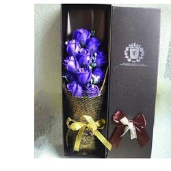 Quà tặng 11 bông Hoa Sáp Thơm đầy ý nghĩa
