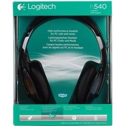 Tai Nghe Logitech H540