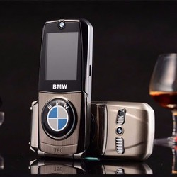 Điện thoại BMW 760 MERCEDES