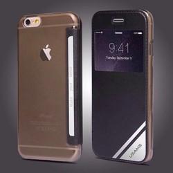 Bao da Iphone  hiệu Usams Viva