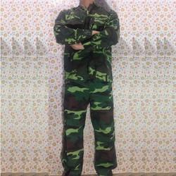 Bộ quần áo lính K07 Việt Nam