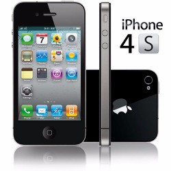 Iphone 4S 16GB Quốc tế chính hãng