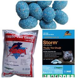 Thuốc diệt chuột Storm