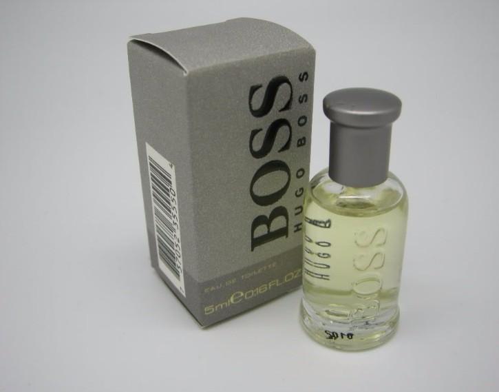 Nước hoa Hugo boss 5ml 2