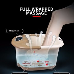 Bồn Massage chân Hồng ngoại  SJ-817S