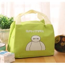 Túi Giữ Nhiệt Baymax