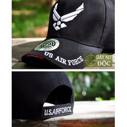 Nón kết quân đội Mỹ US air force