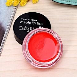 Son dưỡng môi Tony Moly-red berry