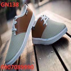 Giày lười nam thể thao - GN138