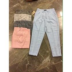 quần baggy form chuẩn đẹp