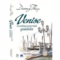 Sách - Dương Thụy - Venise và những cuộc tình gondola