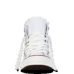 Giày Sneaker Nữ Cổ Cao Màu Trắng
