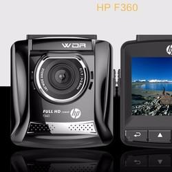Camera hành trình H-P F360