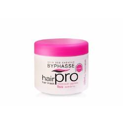 Mặt nạ hấp ủ tóc chuyên dùng cho tóc xơ rối Byphasse Hair Mask Liss