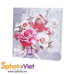 album dán S320 160 ảnh 15x21