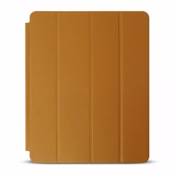 Bao da iPad 2-3-4 Smart Cover nâu giá thấp nhất