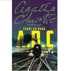 Sách - Agatha Christie - Chuỗi án mạng A.B.C