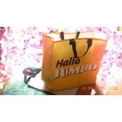Túi bảo vệ môi trường ,Túi pp dệt vàng ,túi cho các shop bán hàng