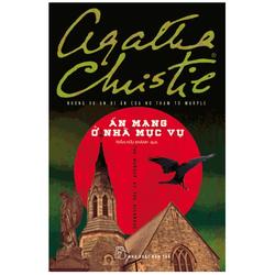 Sách - Agatha Christie - Án mạng ở nhà mục vụ