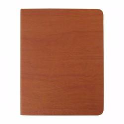 Bao da iPad 2-3-4 hiệu Cozy màu nâu mẫu mới giá rẻ