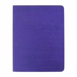 Bao da iPad 2-3-4 hiệu Cozy màu tím mẫu mới giá rẻ