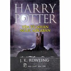 Sách - HP 03. Harry Potter và tên tù nhân ngục Azkaban