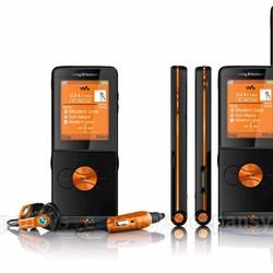Điện thoại S o n y Ericson W350i