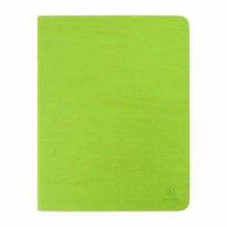 Bao da iPad 2-3-4 hiệu Cozy màu xanh lá mẫu mới giá rẻ