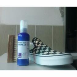 Bình làm sạch và vệ sinh giầy dép GROVER