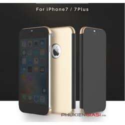 Bao da cảm ứng ROCK Dr.V cho iPhone 7 Plus