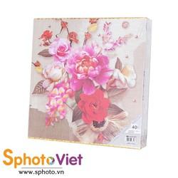 album dán S5603 160 ảnh 15x21
