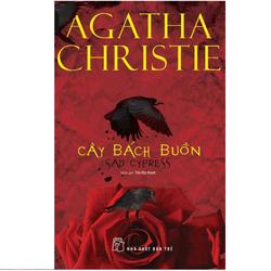 Sách - Agatha Christie - Cây bách buồn