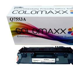 Mực in ColoMaxx Q7553A - DPC