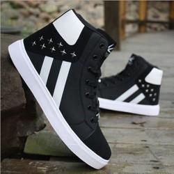 Giày Nam Cổ Cao GN22