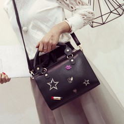 Túi xách thời trang cao cấp họa tiết