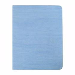 Bao da iPad 2-3-4 hiệu Cozy màu xanh dương mẫu mới giá rẻ
