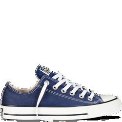 giày sneaker nam cổ thấp màu xanh biển