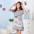 Váy ngủ hoạt hình ngộ nghĩnh ROZALO RWV62201BG