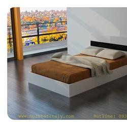 Giường ngủ được thiết kế và sản xuất bởi Nội thất ITALY