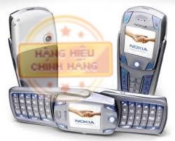 Nokia 6820 nguyên zin 6