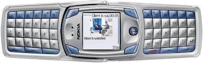 Nokia 6820 nguyên zin 4