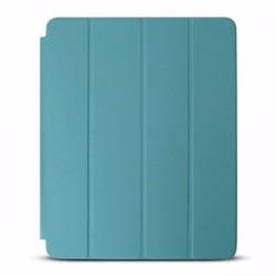 Bao da iPad 2-3-4 Smart Cover xanh dương giá thấp nhất