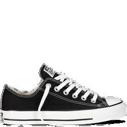 Giày Sneaker Nam Cổ Thấp Màu Đen
