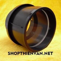 Vật kính tiêu sắc 60F900 kèm giá đỡ