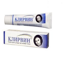Kem trị sẹo mụn rạn da cao cấp dưỡng trắng da tự nhiên của Nga