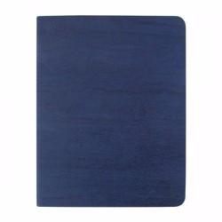 Bao da iPad 2-3-4 hiệu Cozy màu xanh navy mẫu mới giá rẻ