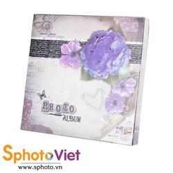 album dán S5023 120 ảnh 15x21